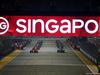 GP SINGAPORE, 22.09.2019 - Gara, The grid