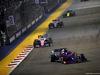 GP SINGAPORE, 22.09.2019 - Gara, Daniil Kvyat (RUS) Scuderia Toro Rosso STR14