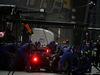 GP SINGAPORE, 22.09.2019 - Gara, Pit stop, Pierre Gasly (FRA) Scuderia Toro Rosso STR14