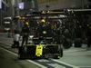 GP SINGAPORE, 22.09.2019 - Gara, Pit stop, Daniel Ricciardo (AUS) Renault Sport F1 Team RS19