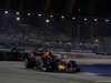 GP SINGAPORE, 22.09.2019 - Gara, Alexander Albon (THA) Red Bull Racing RB15