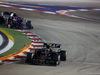 GP SINGAPORE, 22.09.2019 - Gara, Kevin Magnussen (DEN) Haas F1 Team VF-19