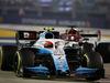 GP SINGAPORE, 22.09.2019 - Gara, Robert Kubica (POL) Williams Racing FW42