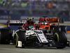 GP SINGAPORE, 22.09.2019 - Gara, Antonio Giovinazzi (ITA) Alfa Romeo Racing C38