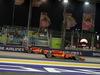 GP SINGAPORE, 22.09.2019 - Gara, Sebastian Vettel (GER) Ferrari SF90 pass Charles Leclerc (MON) Ferrari SF90