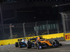 GP SINGAPORE, 22.09.2019 - Gara, Carlos Sainz Jr (ESP) Mclaren F1 Team MCL34