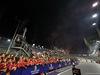 GP SINGAPORE, 22.09.2019 - Gara, Ferrari meccanici