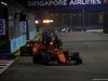GP SINGAPORE, 22.09.2019 - Gara, Sebastian Vettel (GER) Ferrari SF90