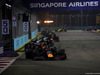 GP SINGAPORE, 22.09.2019 - Gara, Max Verstappen (NED) Red Bull Racing RB15