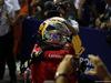 GP SINGAPORE, 22.09.2019 - Gara, Sebastian Vettel (GER) Ferrari SF90 vincitore e 2nd place Charles Leclerc (MON) Ferrari SF90