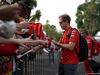GP SINGAPORE, 21.09.2019 - Sebastian Vettel (GER) Ferrari SF90