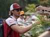 GP SINGAPORE, 21.09.2019 - Antonio Giovinazzi (ITA) Alfa Romeo Racing C38