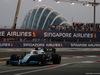 GP SINGAPORE - Qualifiche e Prove Libere 3