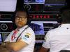 GP SINGAPORE, 21.09.2019 - Free Practice 3, Andreas Seidl, McLaren Team Principal