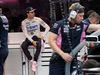 GP SINGAPORE, 21.09.2019 - Free Practice 3, Sergio Perez (MEX) Racing Point F1 Team RP19