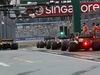 GP SINGAPORE, 21.09.2019 - Free Practice 3, Nico Hulkenberg (GER) Renault Sport F1 Team RS19