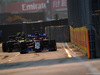 GP SINGAPORE, 21.09.2019 - Free Practice 3, Daniil Kvyat (RUS) Scuderia Toro Rosso STR14