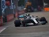 GP SINGAPORE, 21.09.2019 - Free Practice 3, Valtteri Bottas (FIN) Mercedes AMG F1 W010