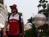 GP SINGAPORE, 21.09.2019 - Free Practice 3, Antonio Giovinazzi (ITA) Alfa Romeo Racing C38