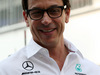 GP SINGAPORE, 21.09.2019 - Free Practice 3, Toto Wolff (GER) Mercedes AMG F1 Shareholder e Executive Director