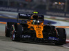 GP SINGAPORE, 21.09.2019 - Qualifiche, Lando Norris (GBR) Mclaren F1 Team MCL34