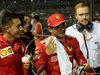 GP SINGAPORE, 21.09.2019 - Qualifiche, Charles Leclerc (MON) Ferrari SF90 pole position
