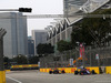 GP SINGAPORE, 20.09.2019 - Free Practice 1, Pierre Gasly (FRA) Scuderia Toro Rosso STR14 e Max Verstappen (NED) Red Bull Racing RB15