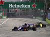 GP SINGAPORE, 20.09.2019 - Free Practice 1, Daniil Kvyat (RUS) Scuderia Toro Rosso STR14 e Nico Hulkenberg (GER) Renault Sport F1 Team RS19