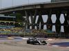 GP SINGAPORE, 20.09.2019 - Free Practice 1, Valtteri Bottas (FIN) Mercedes AMG F1 W010