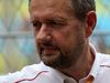 GP SINGAPORE, 20.09.2019 - Free Practice 1, Steve Nielsen (GBR) FOM Sporting Director
