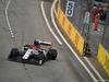 GP SINGAPORE, 20.09.2019 - Free Practice 1, Kimi Raikkonen (FIN) Alfa Romeo Racing C38