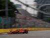 GP SINGAPORE, 20.09.2019 - Free Practice 1, Charles Leclerc (MON) Ferrari SF90