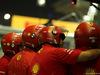 GP SINGAPORE, 20.09.2019 - Free Practice 2, Ferrari meccanici