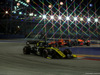 GP SINGAPORE, 20.09.2019 - Free Practice 2, Daniel Ricciardo (AUS) Renault Sport F1 Team RS19