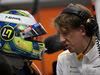 GP SINGAPORE, 20.09.2019 - Free Practice 2, Lando Norris (GBR) Mclaren F1 Team MCL34