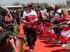 GP SPAGNA, 12.05.2019 - Kimi Raikkonen (FIN) Alfa Romeo Racing C38