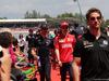 GP SPAGNA, 12.05.2019 - Pierre Gasly (FRA) Red Bull Racing RB15, Charles Leclerc (MON) Ferrari SF90 e Romain Grosjean (FRA) Haas F1 Team VF-19