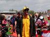 GP SPAGNA, 12.05.2019 - Daniel Ricciardo (AUS) Renault Sport F1 Team RS19