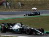 GP SPAGNA, 12.05.2019 - Gara, Lewis Hamilton (GBR) Mercedes AMG F1 W10 davanti a Valtteri Bottas (FIN) Mercedes AMG F1 W010