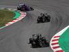 GP SPAGNA, 12.05.2019 - Gara, Romain Grosjean (FRA) Haas F1 Team VF-19 davanti a Kevin Magnussen (DEN) Haas F1 Team VF-19