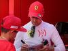 GP SPAGNA, 12.05.2019 - Gara, Sebastian Vettel (GER) Ferrari SF90