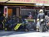 GP SPAGNA, 12.05.2019 - Gara, Pit stop, Daniel Ricciardo (AUS) Renault Sport F1 Team RS19