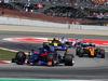 GP SPAGNA, 12.05.2019 - Gara, Alexander Albon (THA) Scuderia Toro Rosso STR14