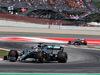 GP SPAGNA, 12.05.2019 - Gara, Lewis Hamilton (GBR) Mercedes AMG F1 W10 e Valtteri Bottas (FIN) Mercedes AMG F1 W010