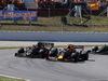 GP SPAGNA, 12.05.2019 - Gara, Kevin Magnussen (DEN) Haas F1 Team VF-19 e Pierre Gasly (FRA) Red Bull Racing RB15