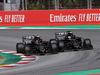 GP SPAGNA, 12.05.2019 - Gara, Kevin Magnussen (DEN) Haas F1 Team VF-19 e Romain Grosjean (FRA) Haas F1 Team VF-19