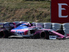 GP SPAGNA, 12.05.2019 - Gara, Crash, Lance Stroll (CDN) Racing Point F1 Team RP19