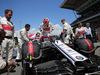 GP SPAGNA, 12.05.2019 - Gara, Kimi Raikkonen (FIN) Alfa Romeo Racing C38