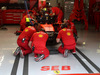 GP SPAGNA, 11.05.2019 - Free Practice 3, Sebastian Vettel (GER) Ferrari SF90