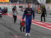 GP SPAGNA, 11.05.2019 - Free Practice 3, Daniil Kvyat (RUS) Scuderia Toro Rosso STR14